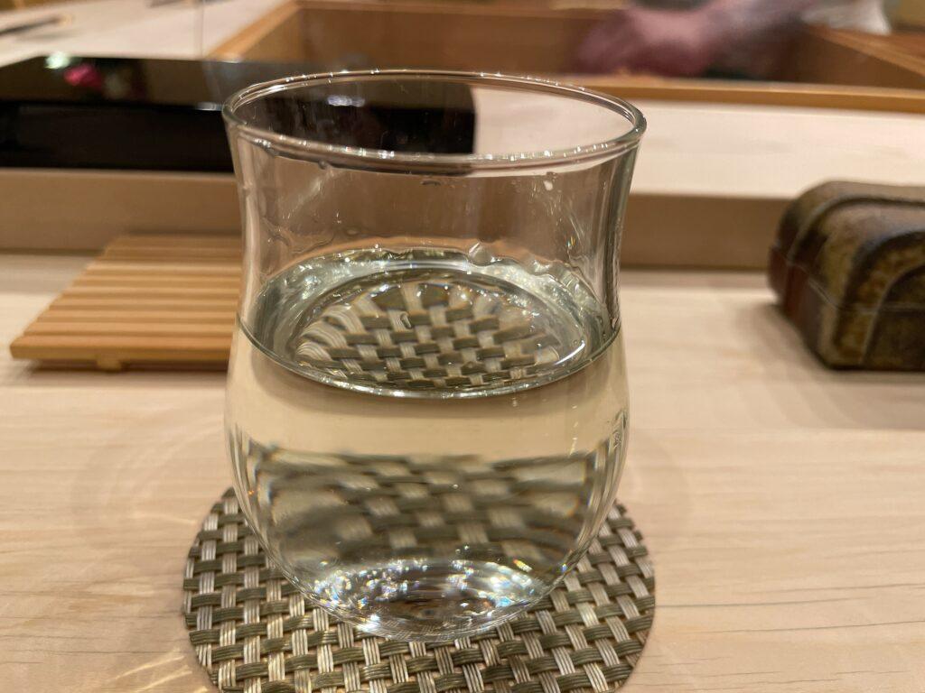 長野県松本市の寿司屋いぬかいの水尾の写真