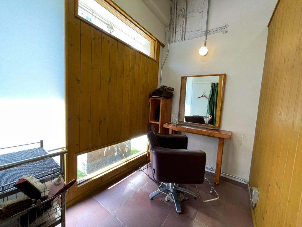 松本の美容室フィードの写真