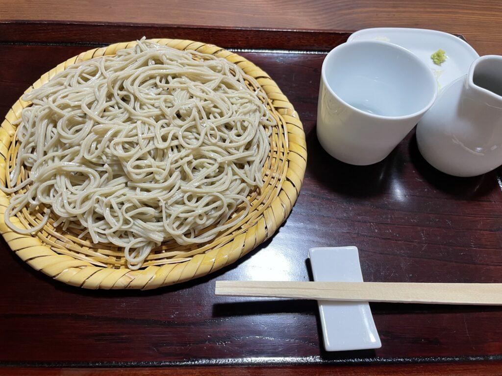 そば処浅田の写真